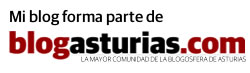 BlogAsturias - La mayor comunidad de blogs de Asturias